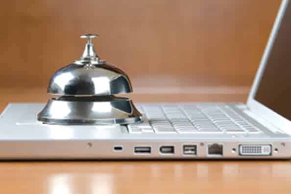 Un wifi de qualité, rapide et adapté à l'hôtellerie