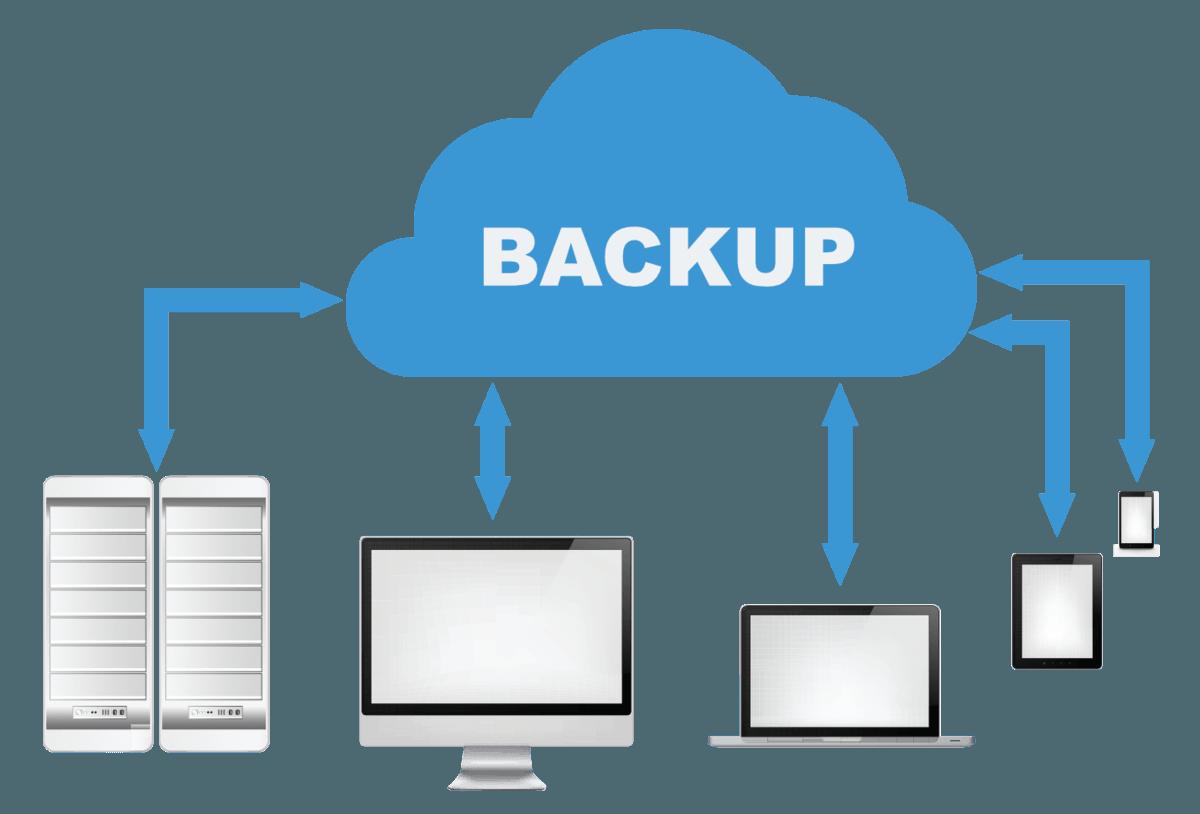 UTH Services Sauvegarde Cloud