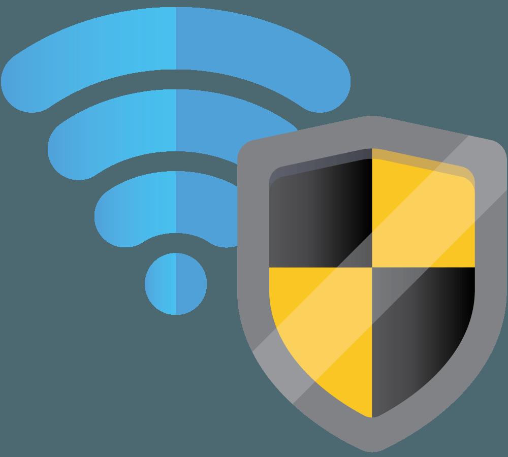 WiFi Securité