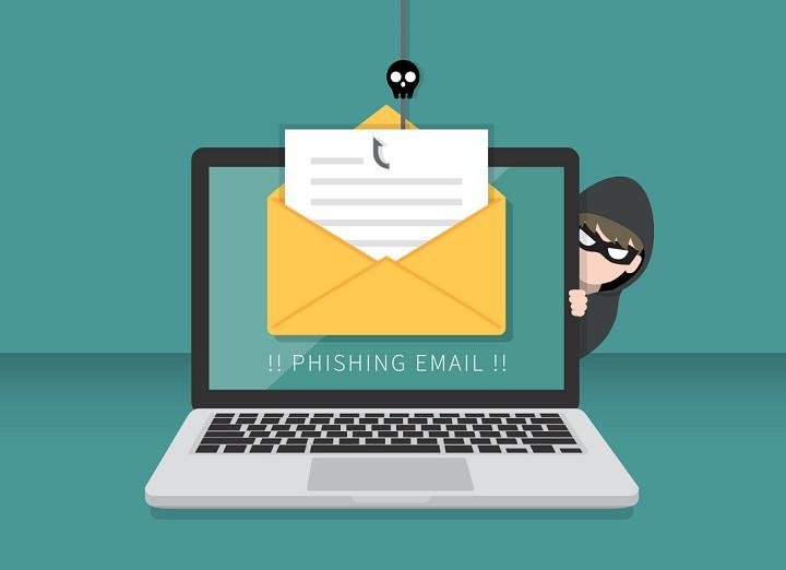 phishing spam coronavirus